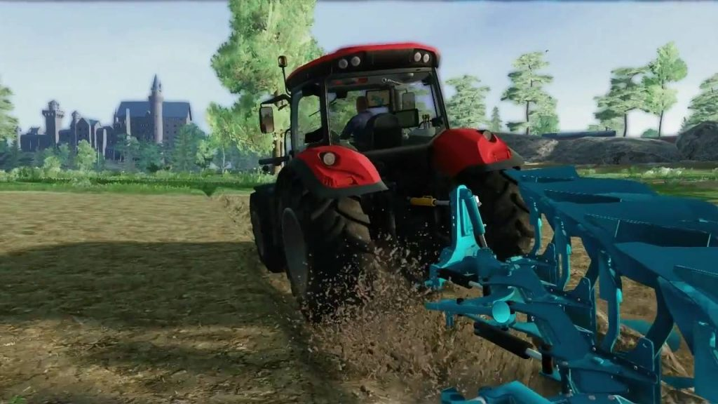 Farm Expert 2017 PS4 + Reviews Free Download