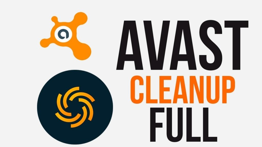 Avast Cleanup 2018 Crack + Activation Code Free Download..