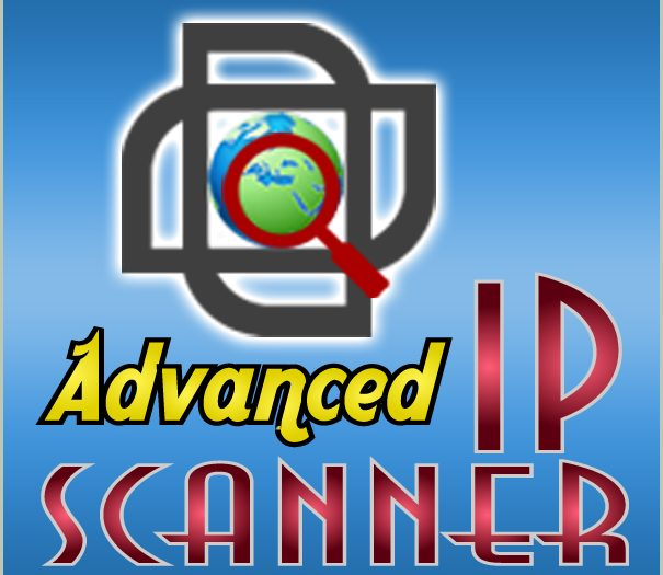 Advanced IP scanner 2018 Crack