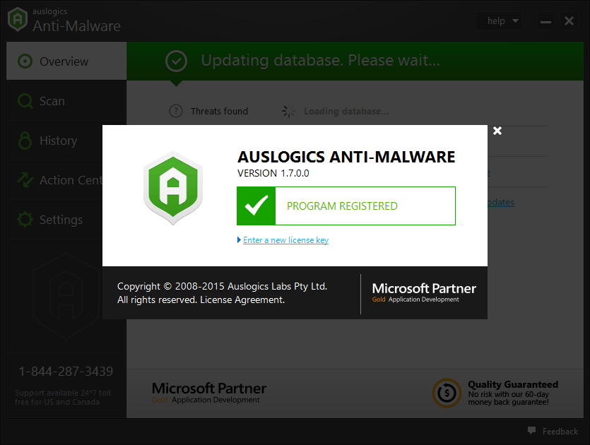 Auslogics Anti-Malware 2018 Review Free Download