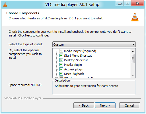 VLC Media Player 2018 Reviews Free Download