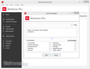 Key top features of Avira Free Antivirus: Quickly detects and eliminates infections which can be various Different scan choices for fast or scan that is thorough light that is very system resources has Internet and email protection protection that is real-time cloud technology Support for gaming mode protection that is anti-dialer also available