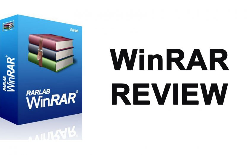 WinRAR 2018 Reviews Free Download