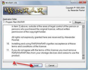 WinRAR 5 40 Crack Final Keygen 32 Bit 64 Bit Free Download