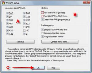 WinRAR 5.40 Crack Final Keygen 32 Bit 64 Bit Free Download