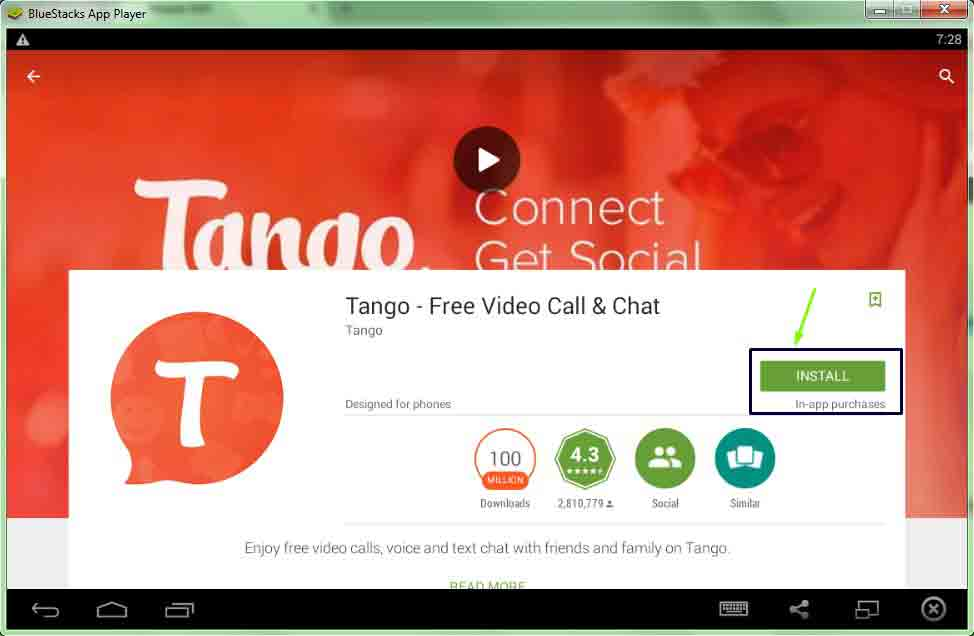 Tango 2018 Review Free Download For Windows + MAC
