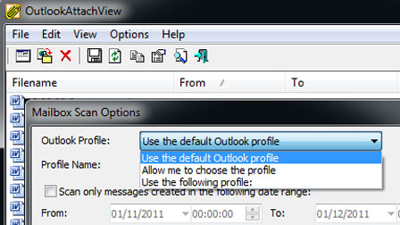 OutlookAttachView 2018 Review Free Download For Windows
