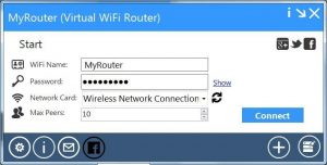 My Wifi Router V3.0 Best Connectify Alternative is Here ! [LATEST]