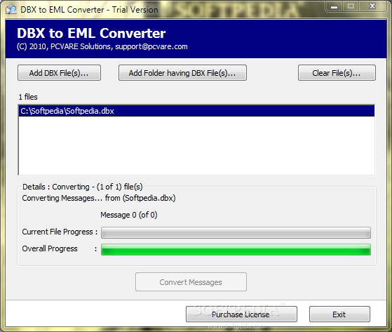 DBX to EML Converter 2018 Review Free Download For Windows + MAC
