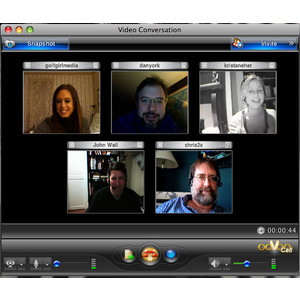 OoVoo Free Download For Windows + MAC