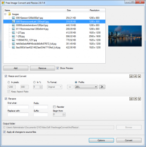 Free Picture Resizer 2018 Review For Windows MAC Full Version