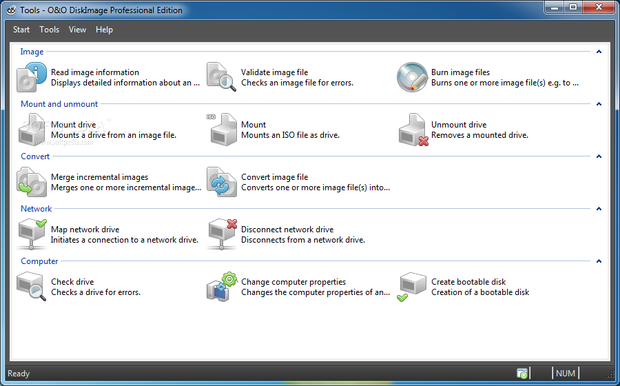 O&O DiskImage Express 2018 Review Free Download For Windows