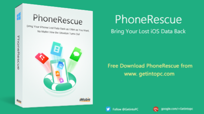 PhoneRescue 3.6.1 Crack Final License Code