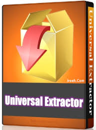 Universal Extractor 2018 Review Free Download For Windows + MAC