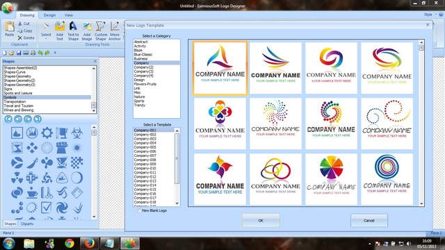 EximiousSoft Logo Designer 3.85 License Key Crack Download