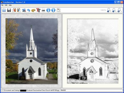 FotoSketcher 2018 Review For Windows MAC Full Version