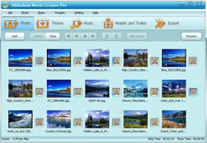 GiliSoft SlideShow Movie Creator 2018 Review For Windows MAC