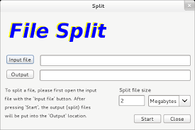 HJSplit 2018 Review Free Download For Windows + MAC