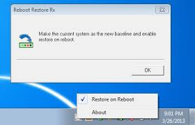 Reboot Restore Rx 2018 Review Free Download For Windows + MAC