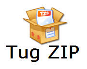 TUGZip 2018 Review Free Download For Windows + MAC
