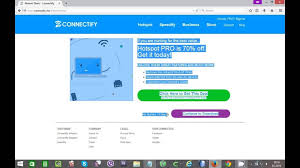 Connectify Hotspot 2018 Review Free Download For Windows