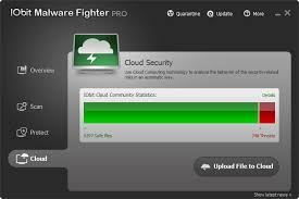 IObit Malware Fighter 2018 Review Free Download For Windows