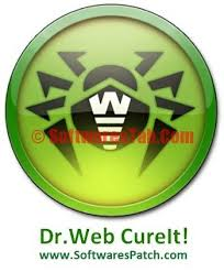 Dr.Web CureIt 2018 Review Free Download For Windows
