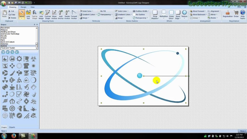 EximiousSoft Logo Designer 2018 Review For Windows MAC