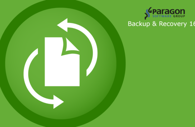 Paragon Backup & Recovery 2018 Review Free Download For Windows
