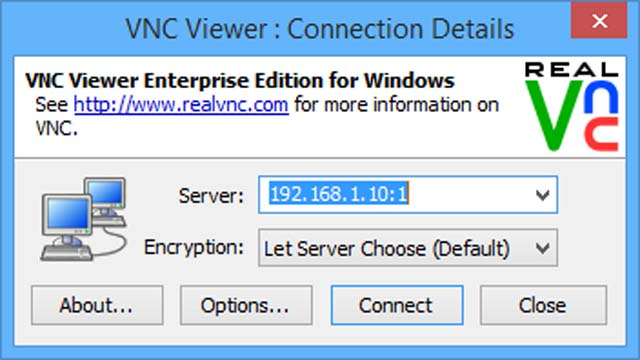RealVNC 2018 Review Free Download For Windows + MAC