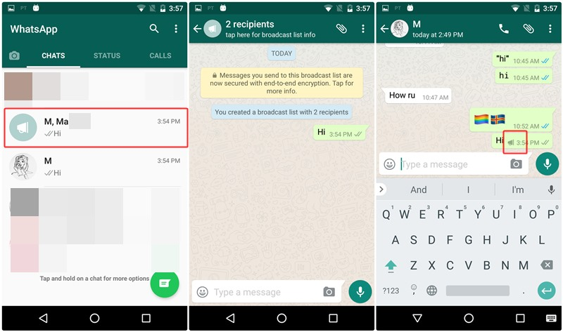 WhatsApp 2018 Review Free Download For Windows + MAC