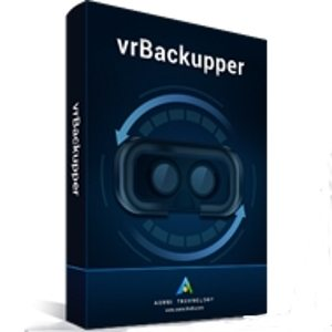 vrBackupper 2018 Review Free Download For Windows + MAC