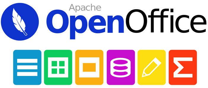 Apache OpenOffice Portable 4.1.6 For Windows Free Download