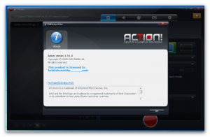 Mirillis Action! 4.9.0 Crack  + Serial key free Download