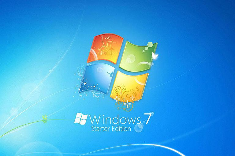 Windows 7 Starter Download Free Full Version ISO 32 and 64 Bit
