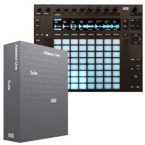 Ableton Live Suite 10 Crack  (2020) + Key Free Download