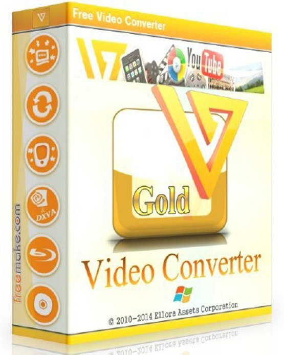 Freemake Video Converter 4.1.11.60 Crack Incl Keygen 2020