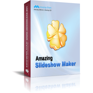 Amazing Slideshow Maker 4 With Keygen Full Version Free Download