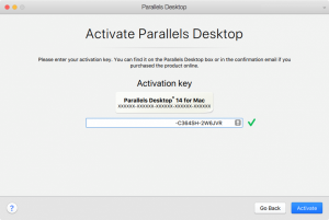 Parallels Desktop 15.1.4.47270 Crack + Product Key Free Download